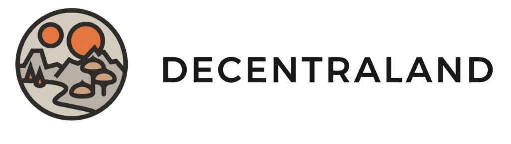 mana decentraland logo