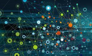 lightning network illustration