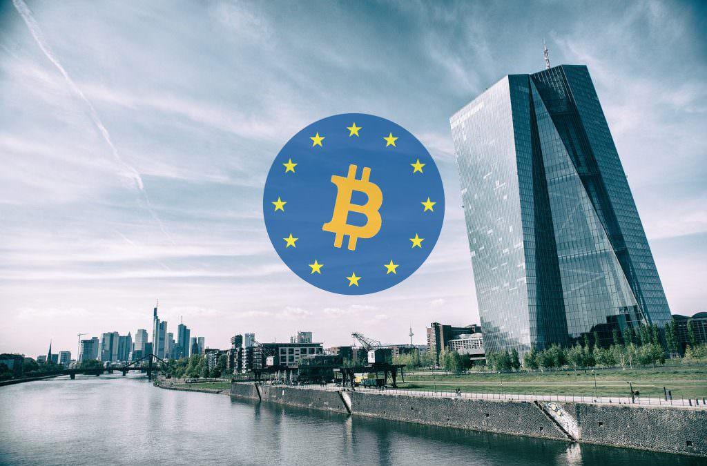 La BCE abandonne l'euro au profit du crypto-euro !