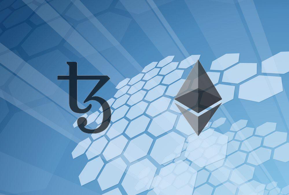 Comment évolue la blockchain Tezos ? Est-ce une menace pour Ethereum ?