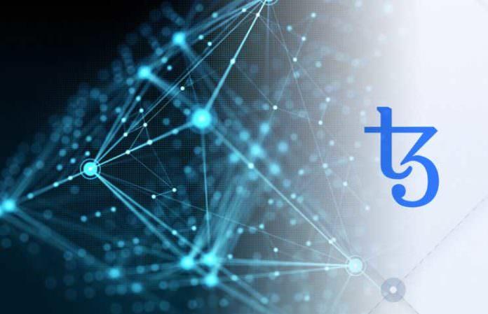 Tezos blockchain