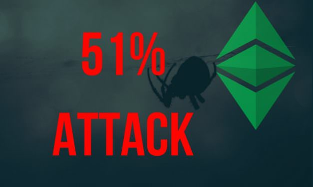 Ethereum Classic subit une attaque 51%