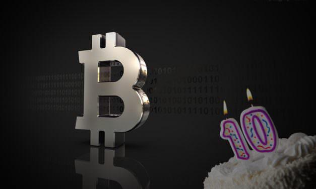 10 ans : l'âge de raison pour le Bitcoin