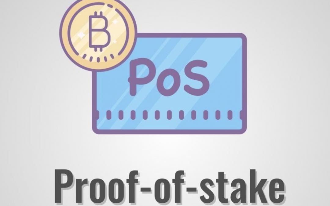 Qu'est-ce que le Proof-of-Stake ?