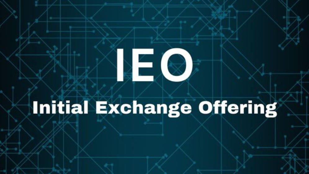 Qu'est-ce qu'une IEO (Initial Exchange Offering) ?