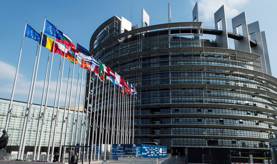 "The European Parliament gives a first definition of ""virtual currencies"""