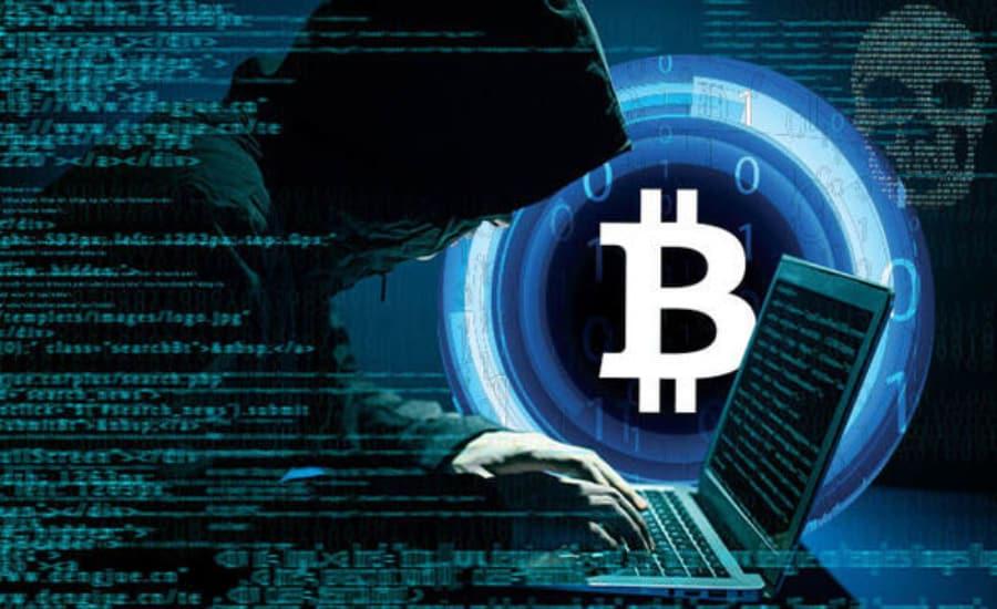 Bitcoin Hack 2019