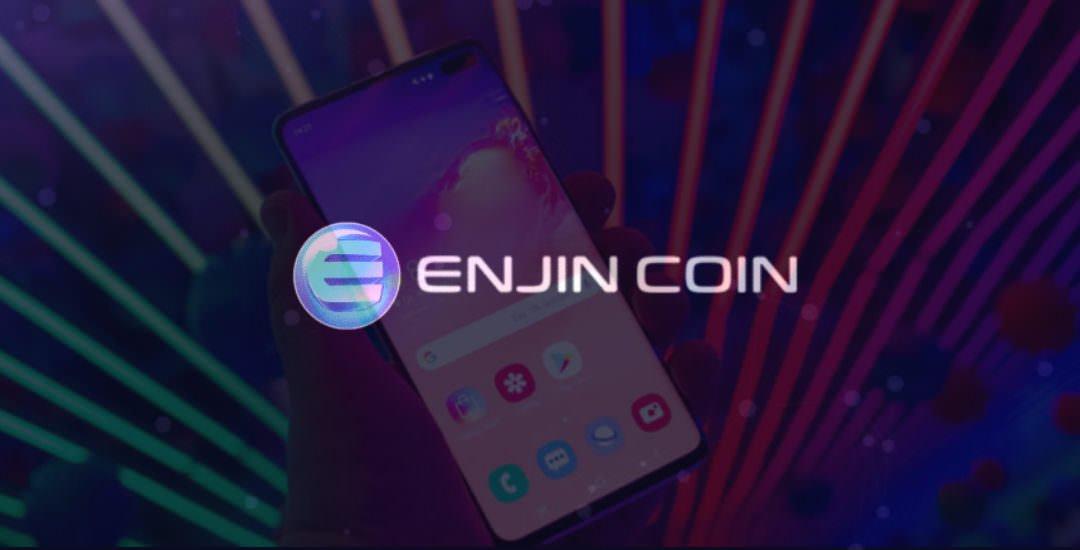 Qu'est-ce que Enjin (ENJ) ?
