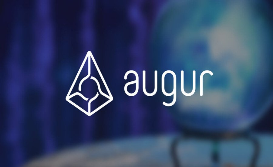 What is Augur (REP)?