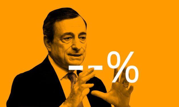 Où investir dans un monde aux taux d'intérêt négatifs ?