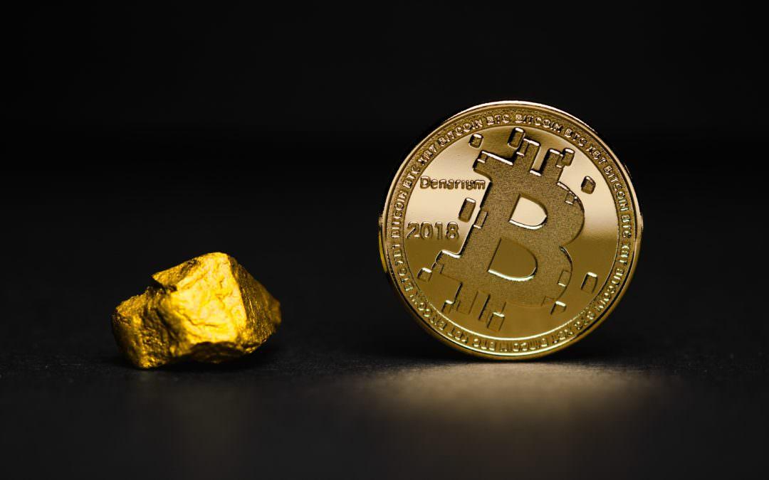 Or ou Bitcoin, quel actif choisir ?