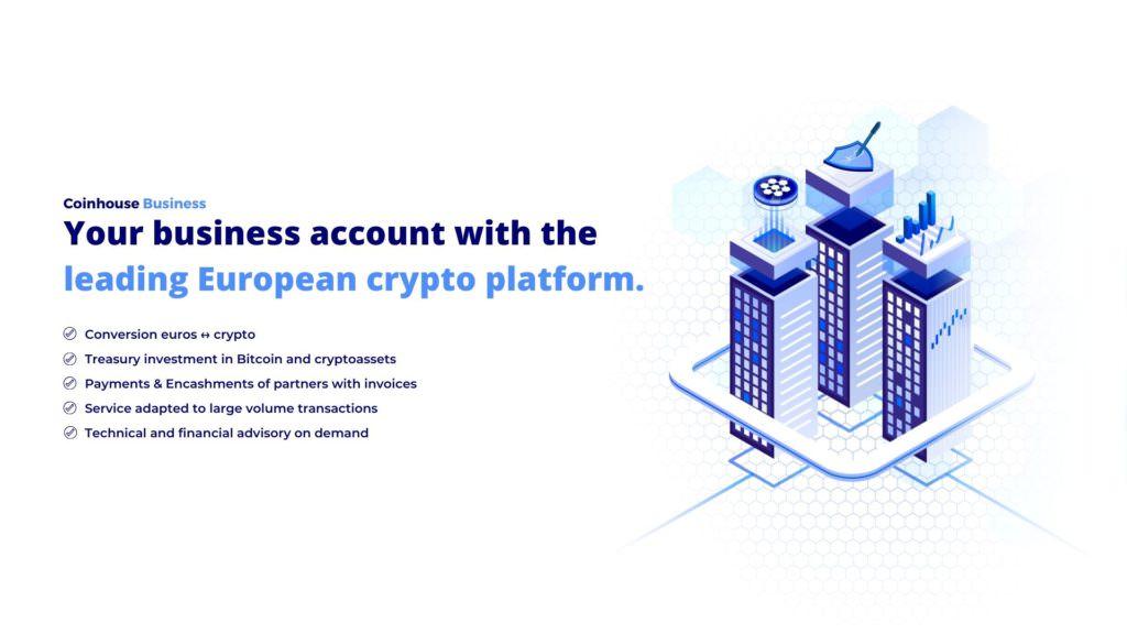 cryptocurrency investment advisory