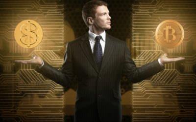 Bitcoin et cryptoactifs: que se passe-t-il en période de crise ?