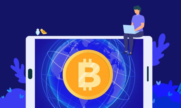 Bruno LeMaire s'exprime favorablement à la blockchain en France