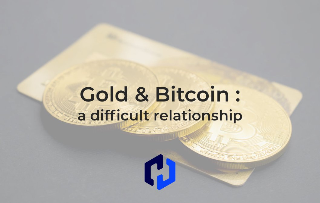 According to JP Morgan, the gold market could suffer because of Bitcoin