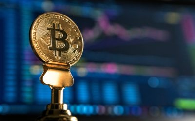 Bitcoin on its historical highs
