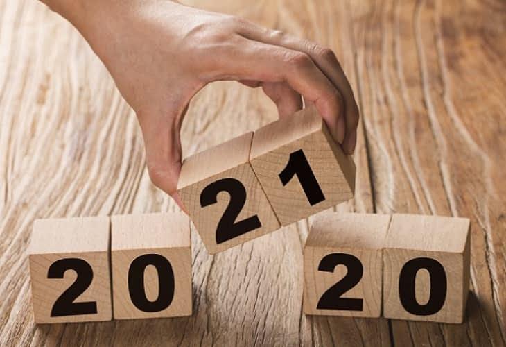 Bilan crypto 2020 et perspectives pour 2021