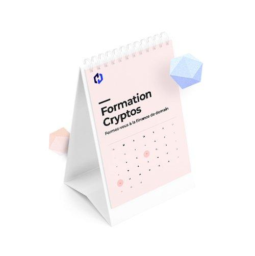 Formez vous aux cryptomonnaies