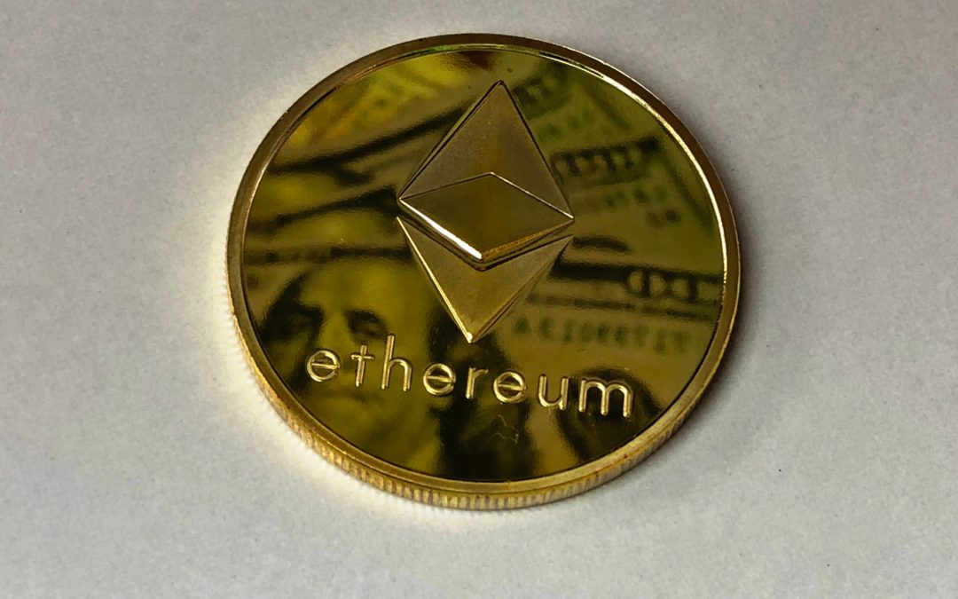 Futures contracts arrive on Ethereum