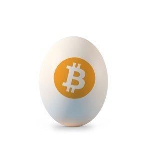 Naissance de Bitcoin