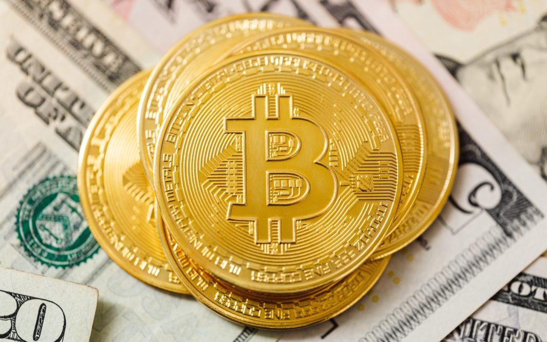JP Morgan predicts a Bitcoin above 6,000