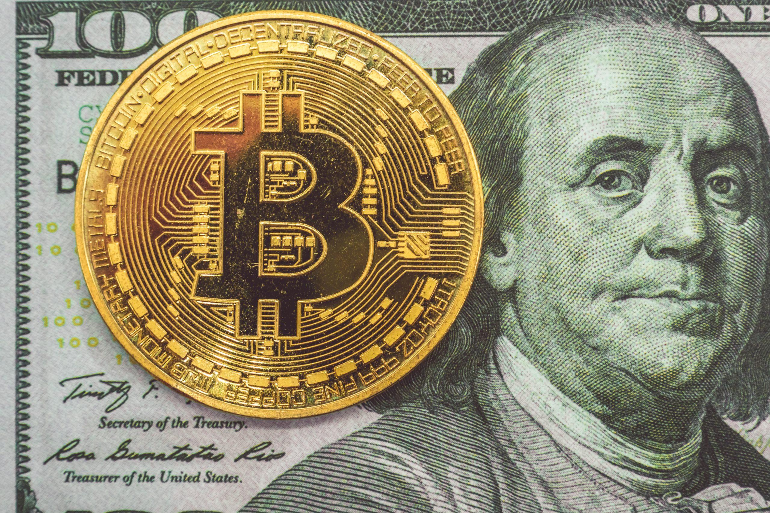 Le cours de Bitcoin explose