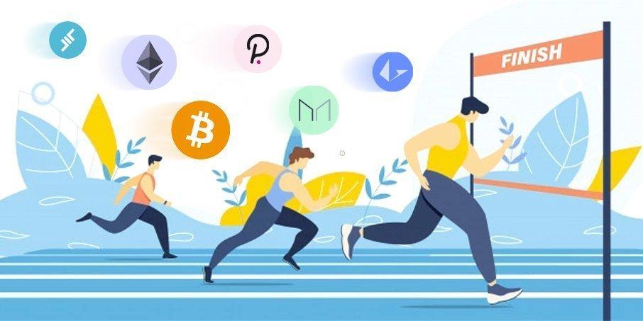 Quelles cryptomonnaies prometteuses acheter en 2021 ?
