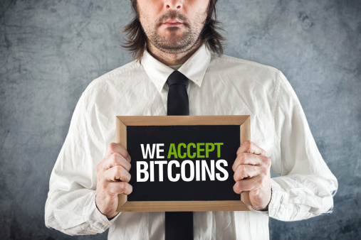 Banking institutions open the door to Bitcoin
