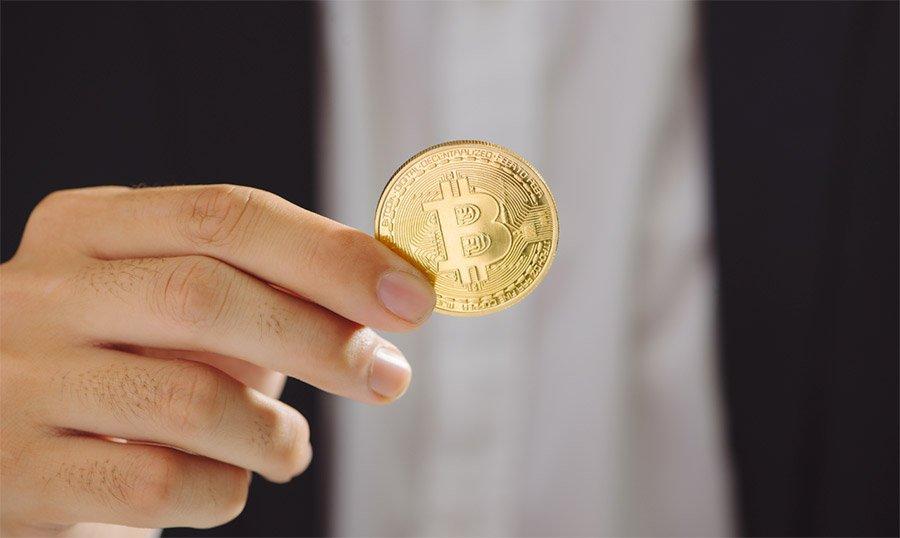 Bitcoin Ethereum Blockchain
