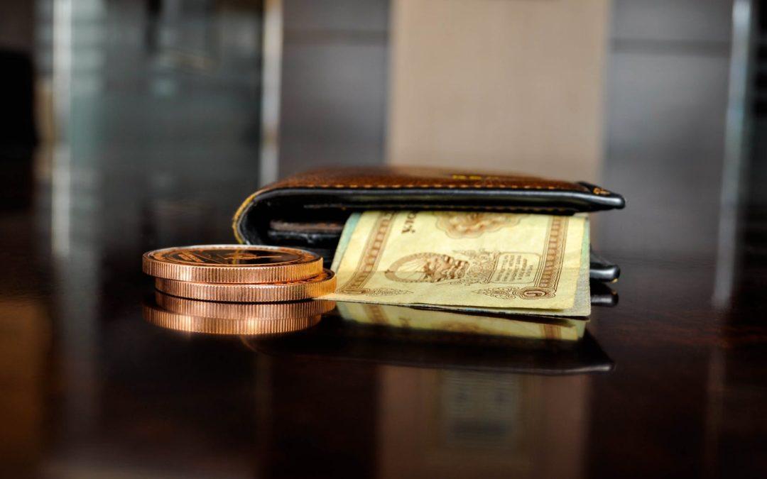 Qu'est-ce qu'un portefeuille de cryptomonnaie ?