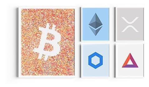 30 crypto-monnaies analysées par nos experts