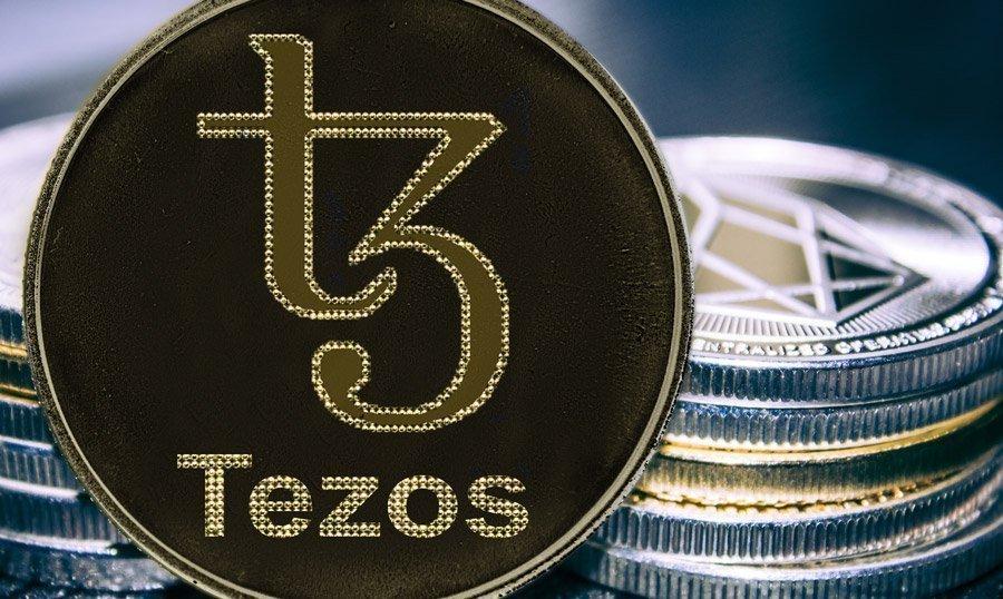 Qu'est-ce que le Tezos