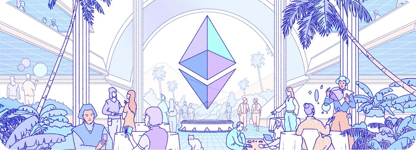 L'Ether l'actif natif d'Ethereum