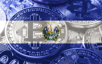 Bitcoin soon legal currency in El Salvador?
