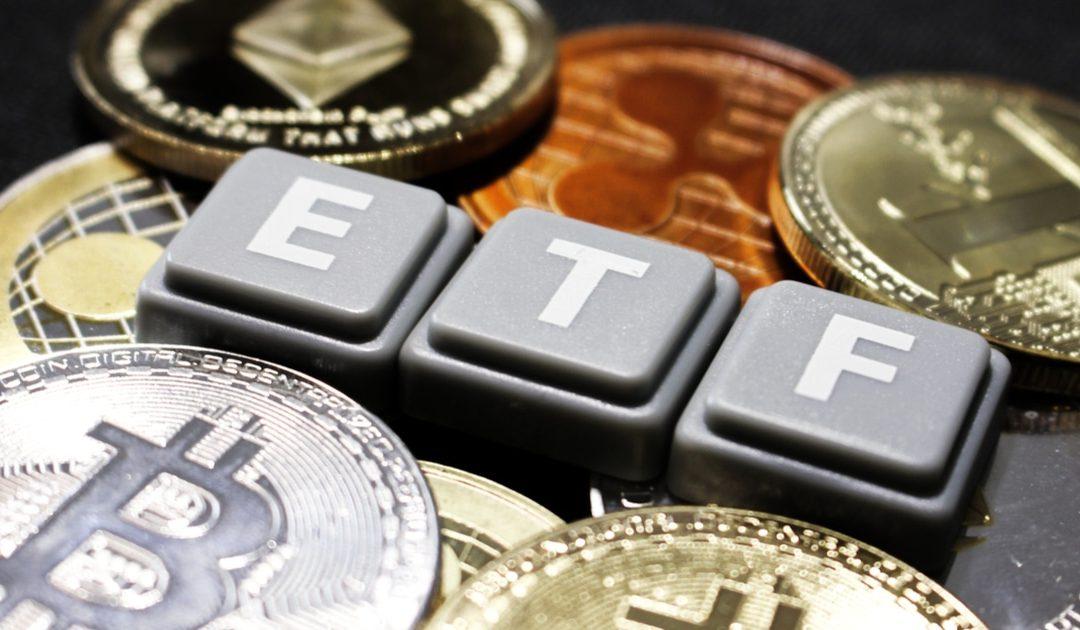 Revue de presse du 22/09/2021 : l'offre en cryptomonnaies s'étoffe à la bourse allemande