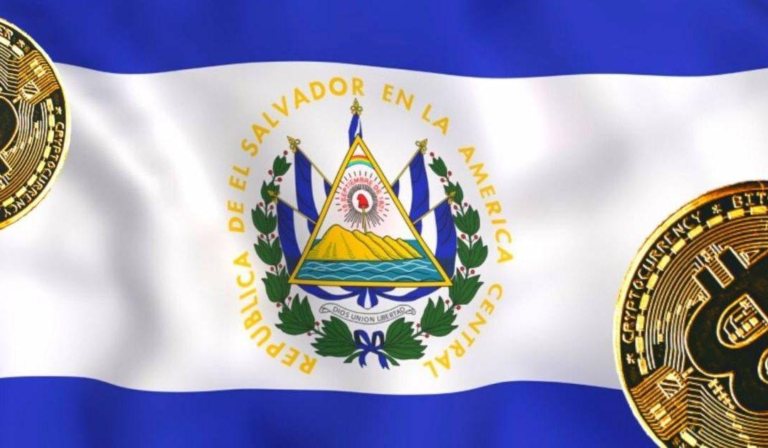 Historique : Bitcoin devient monnaie officielle au Salvador