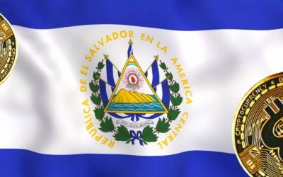 Historical: Bitcoin becomes official currency in El Salvador