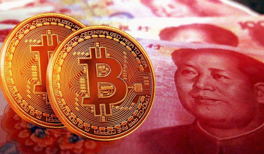 Weekly News 9/28/2021: China bans crypto-assets again