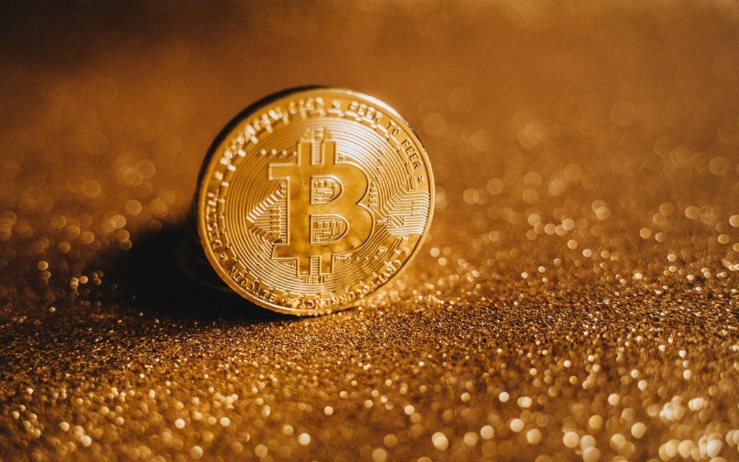 Weekly News 12/10/2021 : Investors abandon gold for Bitcoin