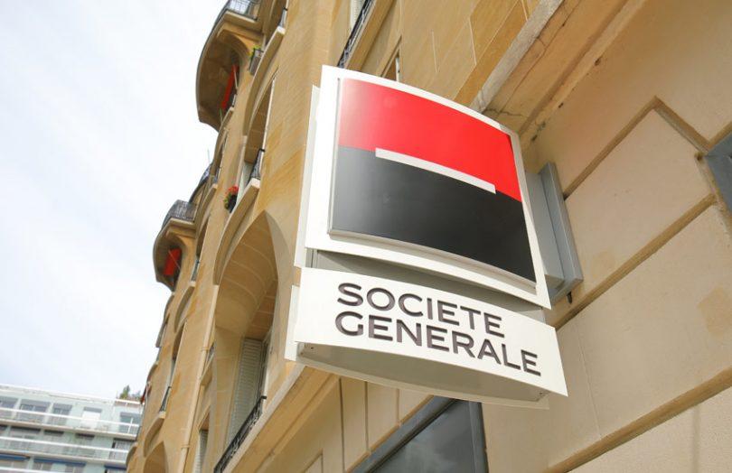 Revue de presse du 5/10/2021 : la Société Générale lance un prêt DAI historique de 20 millions de dollars